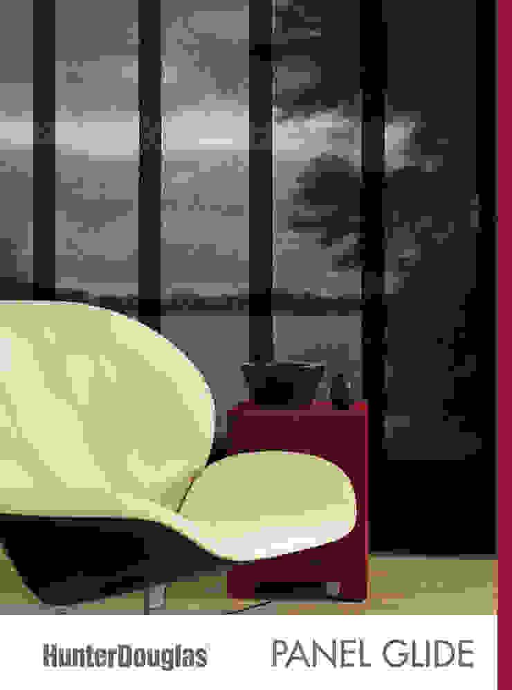 Panel Glide Dekorier Interiores Salones minimalistas Textil Multicolor