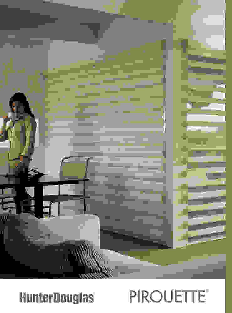 Pirouette® Dekorier Interiores Comedores minimalistas Textil Multicolor