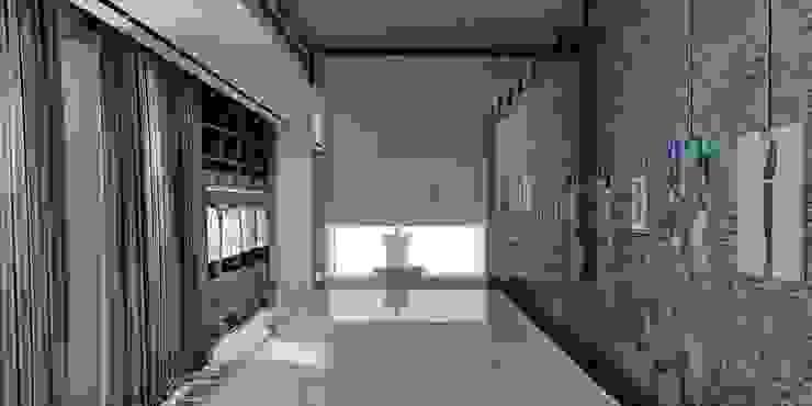 Depre Loft Кухня в стиле лофт от FEDOROVICH Interior Лофт МДФ