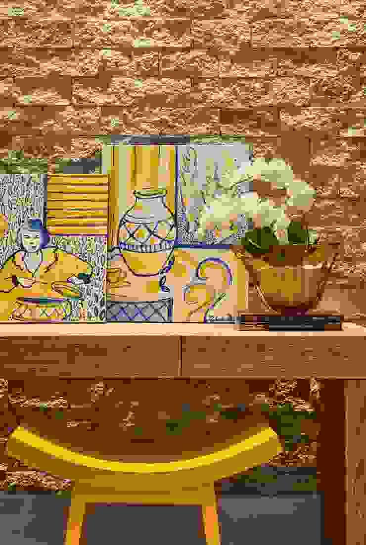Decora Llider Rio de Janeiro – Sala de Almoço Salas de jantar modernas por Lider Interiores Moderno