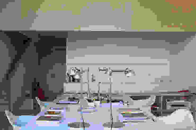 davide petronici | architettura Endüstriyel