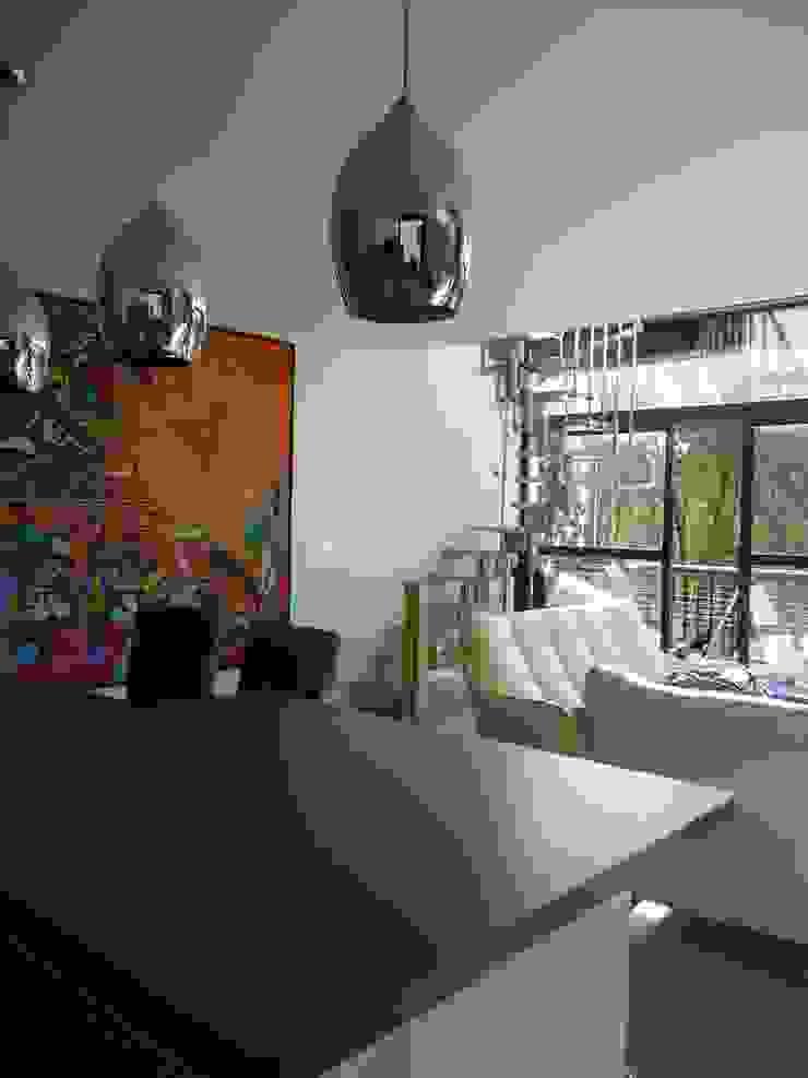 AADD+ Sala da pranzo moderna