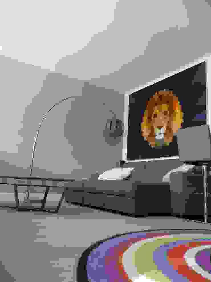 AADD+ Sala multimediale moderna
