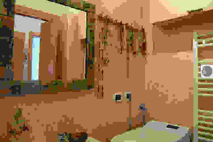 Progetto elisabetta.griggio Ванна кімнатаПрикраса
