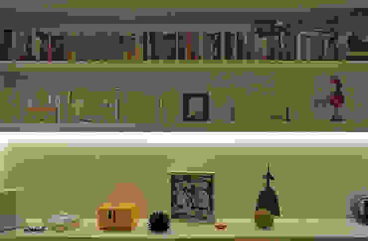 Progetto de officine architetti Moderno