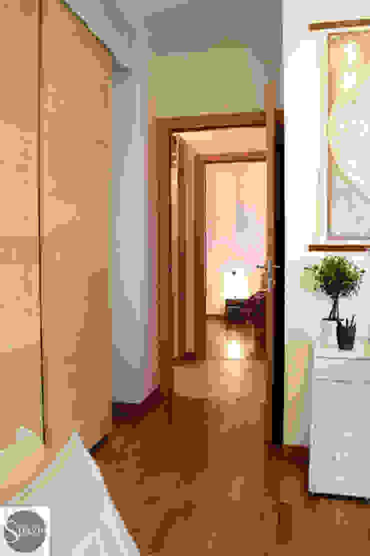 Progetto elisabetta.griggio Коридор, коридор і сходиАксесуари та прикраси