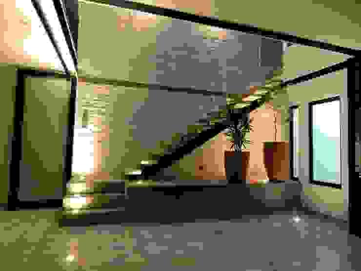 Casa PV Balcones y terrazas minimalistas de Boquer 3 Minimalista