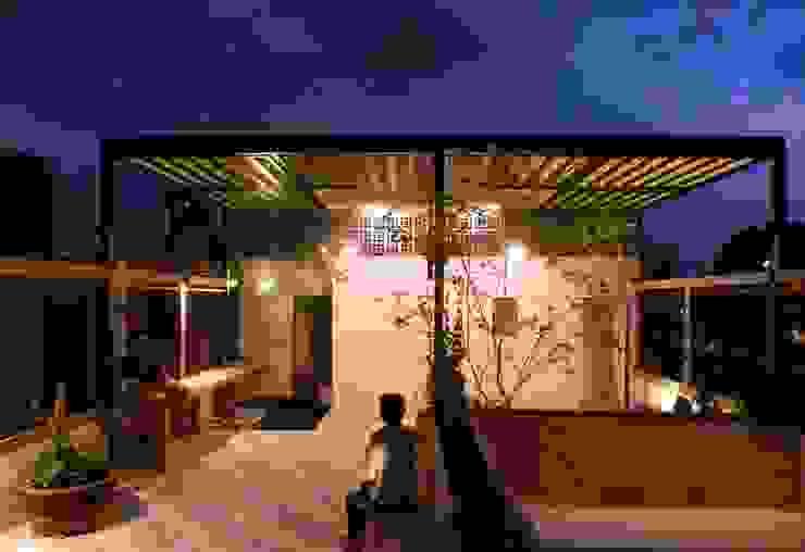 Casa PV Balcones y terrazas eclécticos de Boquer 3 Ecléctico
