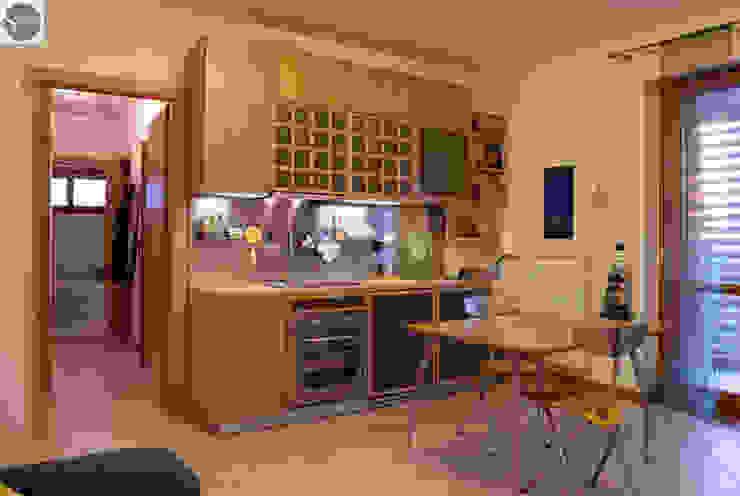 Progetto elisabetta.griggio КухняСтоли та стільці