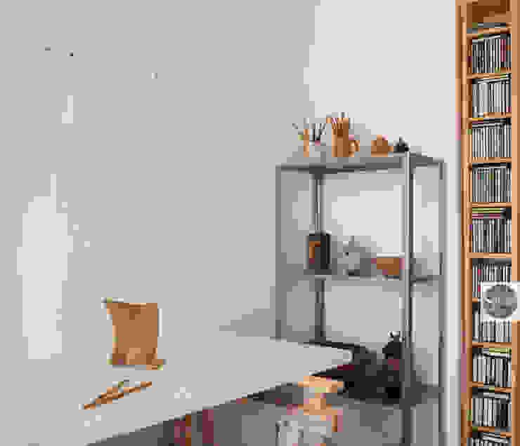 Progetto elisabetta.griggio Офісні приміщення та магазини