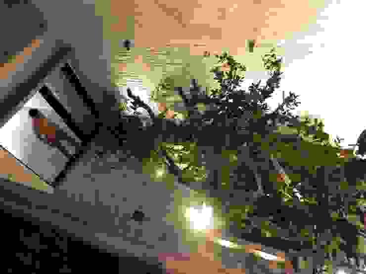 Casa PV Balcones y terrazas tropicales de Boquer 3 Tropical