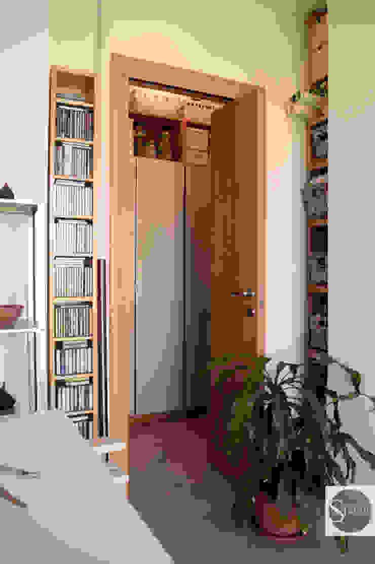 Progetto elisabetta.griggio Вікна & Дверi Двері