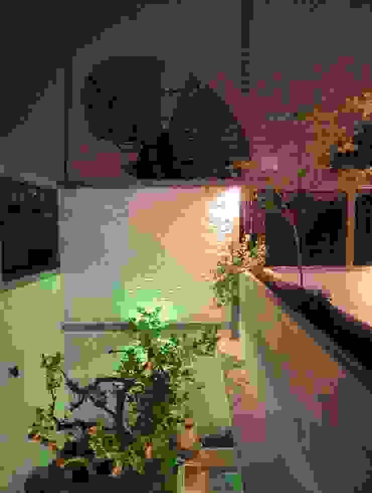 Casa PV Jardines eclécticos de Boquer 3 Ecléctico