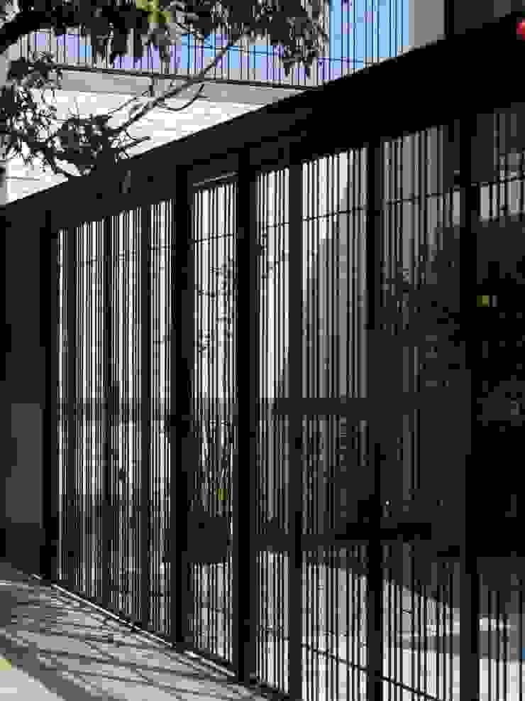 Casa PV Comedores eclécticos de Boquer 3 Ecléctico