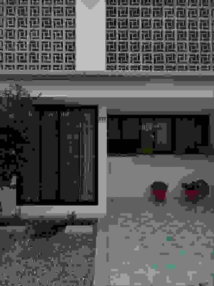 Casa PV Casas minimalistas de Boquer 3 Minimalista