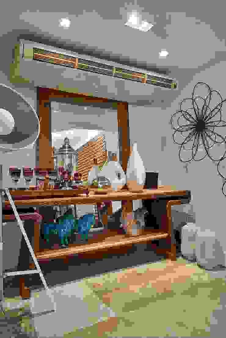 Decora Lider Salvador – Varanda gourmet Salas de estar modernas por Lider Interiores Moderno