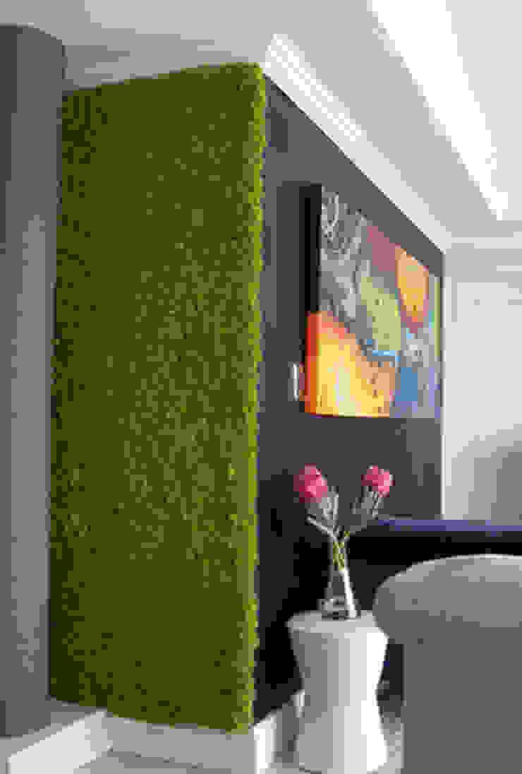 Mediterrane Wände & Böden von Moss Turkey Mediterran