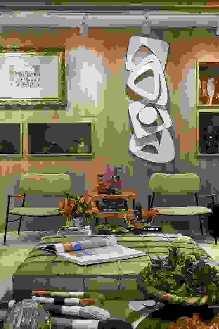 Decora Lider Salvador – Home HaiFatto Salas de estar modernas por Lider Interiores Moderno