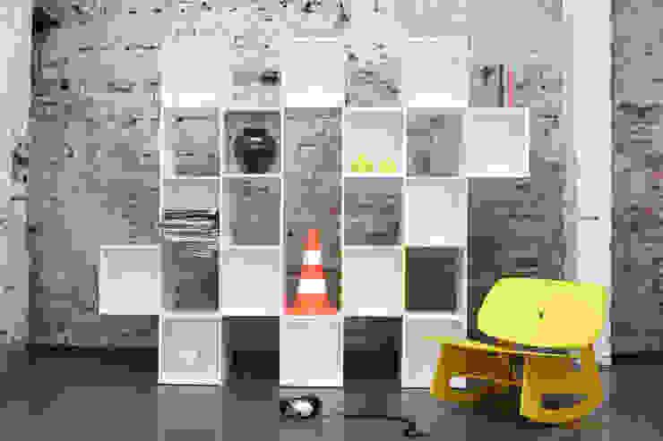 par Dominik Lutz Industrial Design Moderne