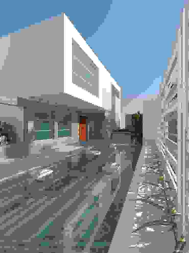 Remodelación Casa La Viña. Casas de estilo minimalista de Marianny Velasquez arquitecto Minimalista