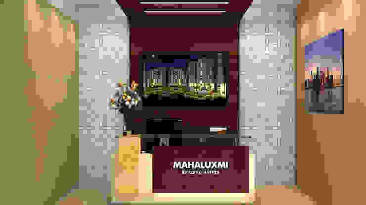 Mahalaxmi by FYD Interiors Pvt. Ltd