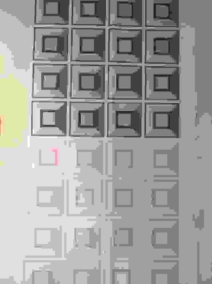modern  by Paulo Werneck Decor, Modern