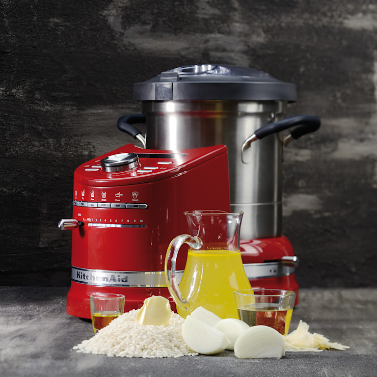 حديث  تنفيذ KitchenAid, حداثي