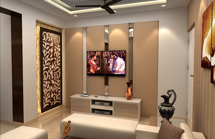 de FYD Interiors Pvt. Ltd