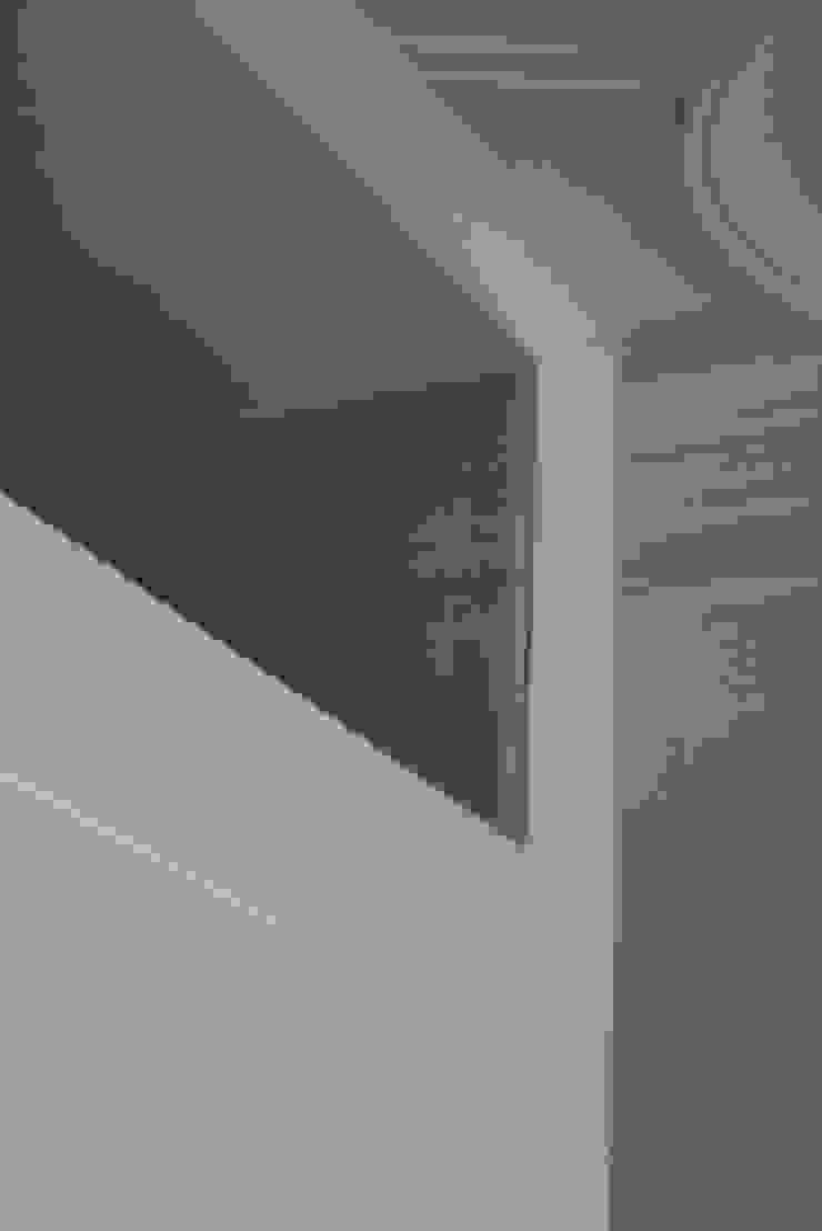 Obra Casas de banho modernas por minimalinea Moderno