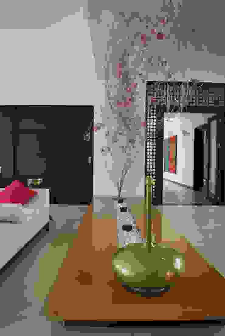 JSL Villa Modern living room by Atelier Design N Domain Modern