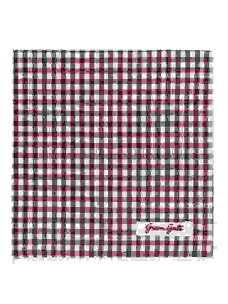 Салфетка GreenGate Ida Plum G006 от LeHome Interiors Классический Текстиль Янтарный / Золотой