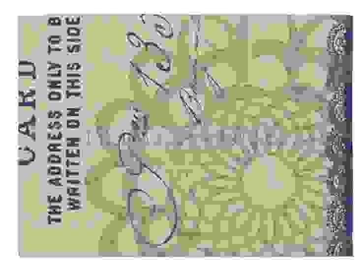 Полотенце GreenGate Fay Linen G058 от LeHome Interiors Классический Текстиль Янтарный / Золотой