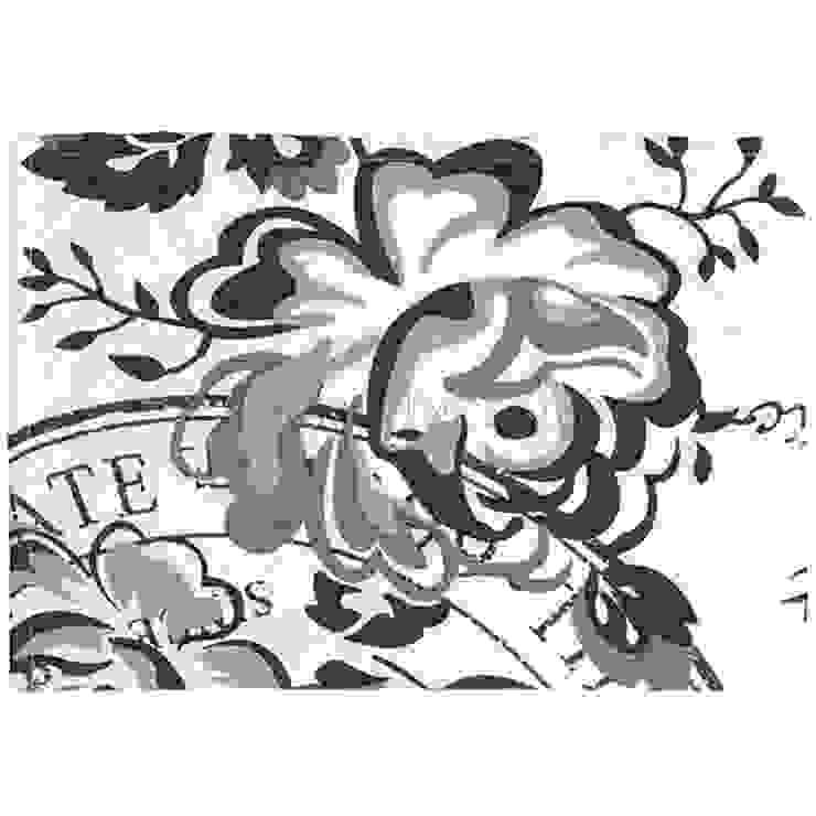 Полотенце GreenGate Dora White G079 от LeHome Interiors Классический Текстиль Янтарный / Золотой