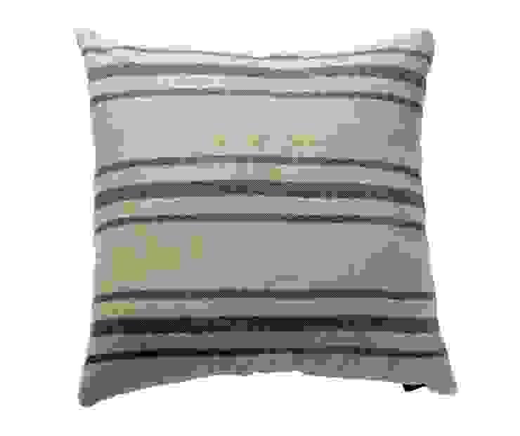 Подушка V024 от LeHome Interiors Классический Текстиль Янтарный / Золотой
