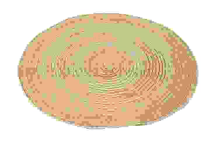Салфетка V512 от LeHome Interiors Классический Текстиль Янтарный / Золотой