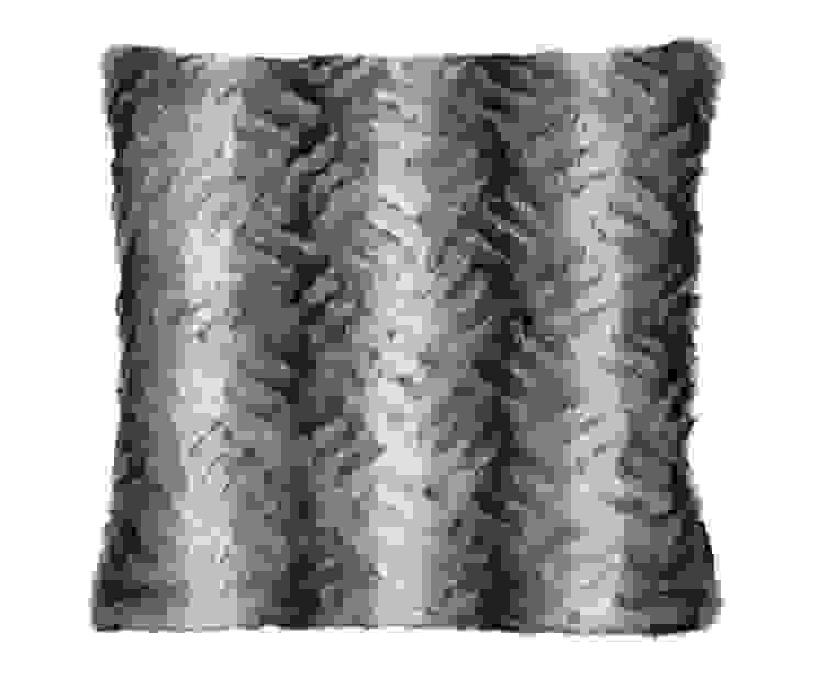 Подушка Winter Home Coala от LeHome Interiors Классический Текстиль Янтарный / Золотой
