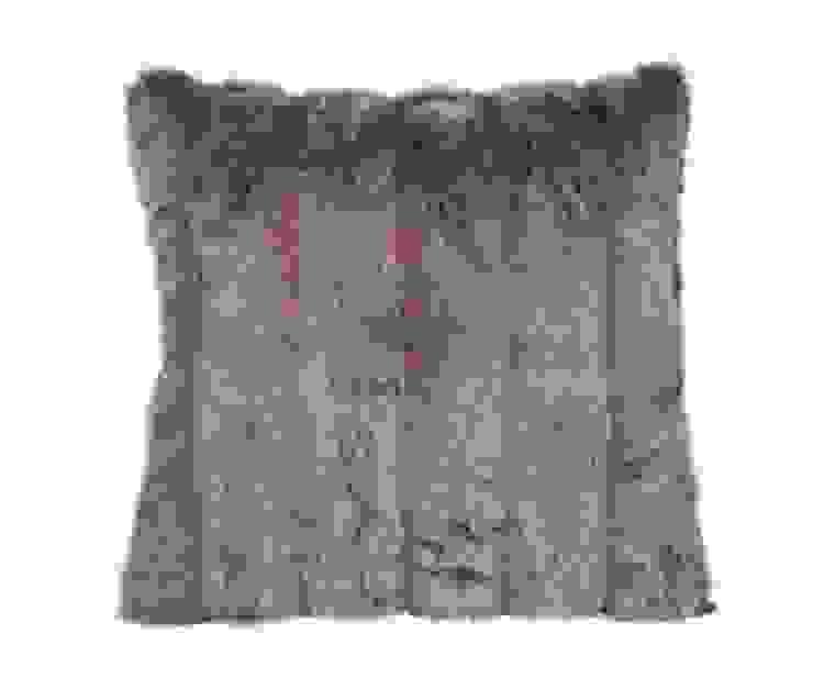 Подушка Winter Home Grizzly от LeHome Interiors Классический Текстиль Янтарный / Золотой