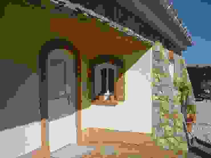 Home Renovation Rumah Gaya Rustic Oleh RenoBuild Algarve Rustic