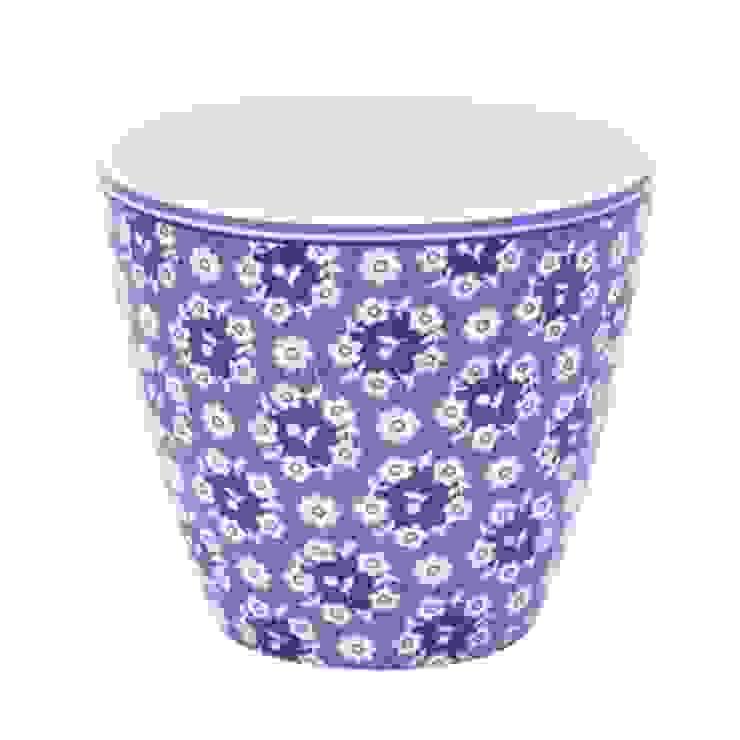 Кружка GreenGate Fay Blue G040 от LeHome Interiors Классический Керамика