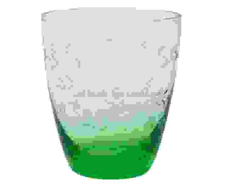 Бокал GreenGate Green G088 от LeHome Interiors Классический Стекло