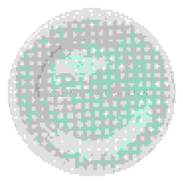 Тарелка GreenGate Spot Pale Blue G137 от LeHome Interiors Классический Керамика