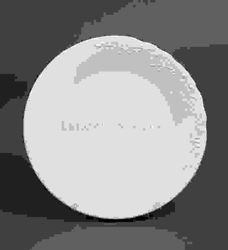 Тарелка V215 от LeHome Interiors Классический Керамика