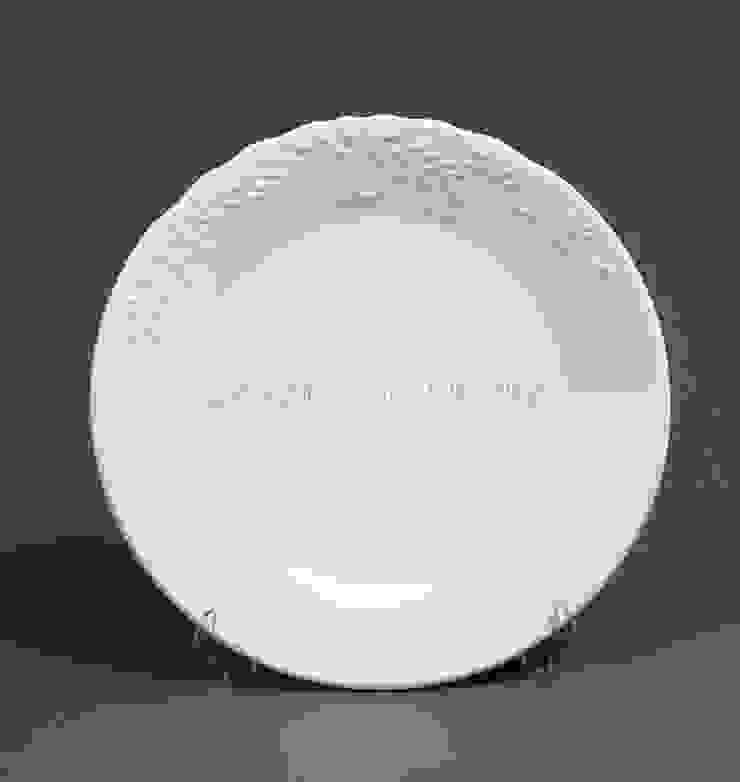 Тарелка V216 от LeHome Interiors Классический Керамика