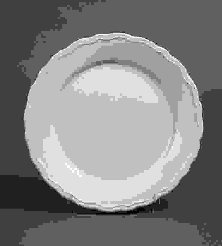 Тарелка V222 от LeHome Interiors Классический Керамика