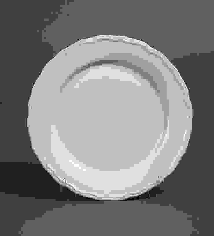 Тарелка V223 от LeHome Interiors Классический Керамика