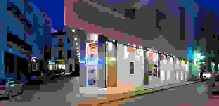 Ortho Estudio Minimalist clinics