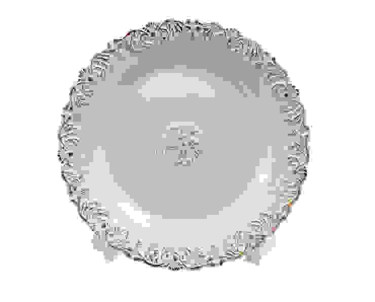 Тарелка V342 от LeHome Interiors Классический Керамика