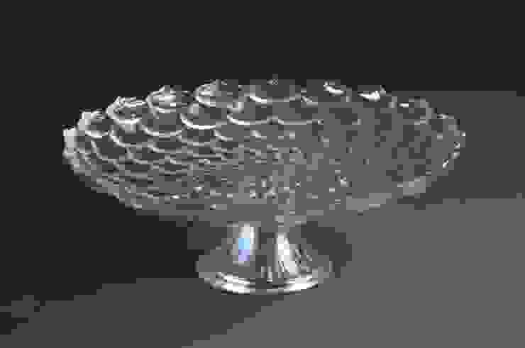Подставка для торта V360 от LeHome Interiors Классический Керамика
