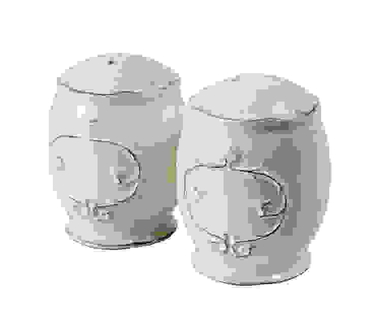 Набор для соли и перца V392 от LeHome Interiors Классический Керамика
