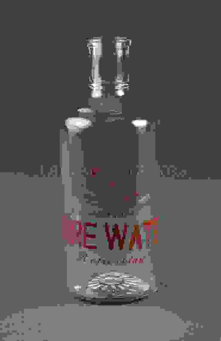 Бутылка для воды V407 от LeHome Interiors Классический Стекло